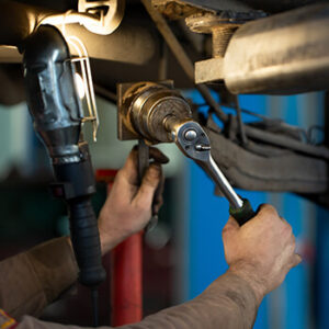 steering and suspensions